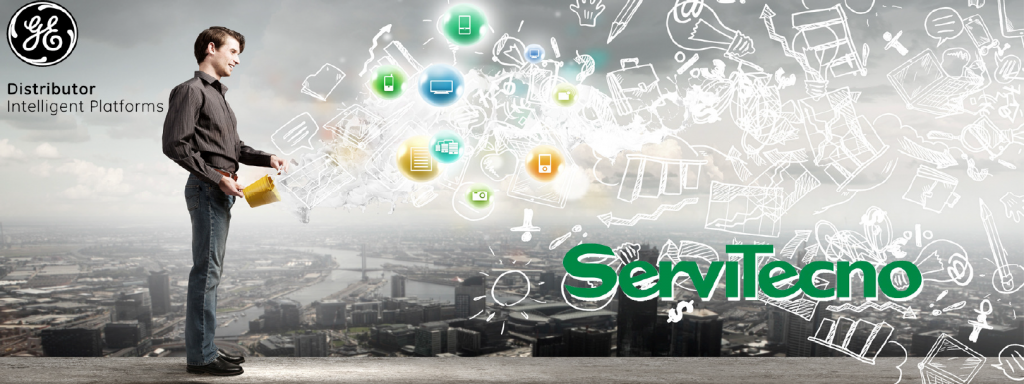 Cyber Security Industriale by ServiTecno